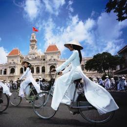 越南旅游攻略