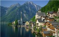 奥地利旅游游记