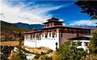 不丹旅游游记