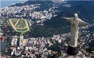巴西旅游游记