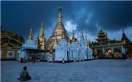 缅甸旅游游记