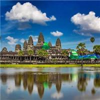 柬埔寨旅游游记