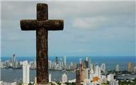 哥伦比亚旅游游记