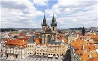 捷克旅游游记