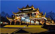 都江堰旅游游记
