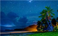 斐济旅游游记