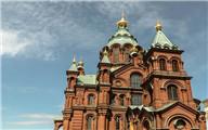 芬兰旅游游记