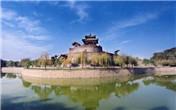 邯郸旅游游记