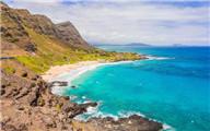 夏威夷旅游游记