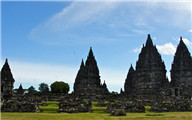 印尼旅游游记