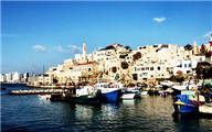 以色列旅游游记