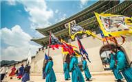 韩国旅游游记