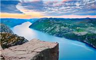 挪威旅游游记