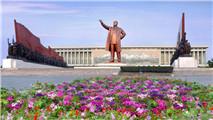 朝鲜旅游游记