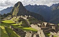 秘鲁旅游游记