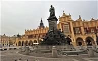 波兰旅游游记