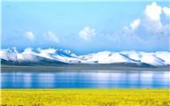 青海湖旅游游记