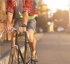 骑行旅游去哪好