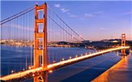 旧金山旅游游记