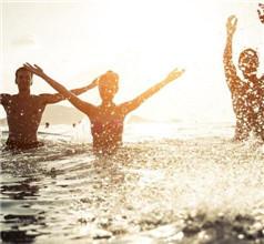 暑假旅游去哪好