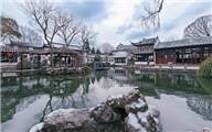 苏州旅游景点有哪些