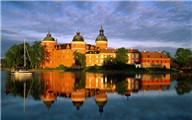 瑞典旅游游记