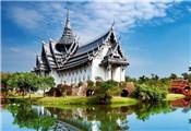 泰国旅游游记