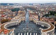 梵蒂冈旅游游记