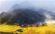 渭南旅游游记