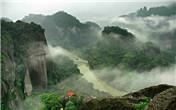 武夷山旅游景点有哪些