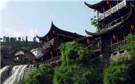 湘西旅游景点有哪些