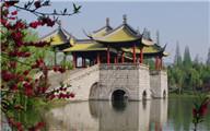 扬州旅游景点有哪些
